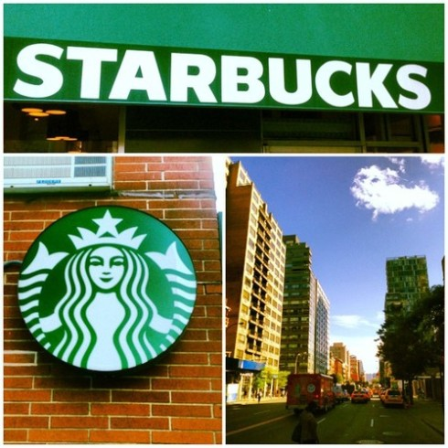 15th and 3rd Starbucks