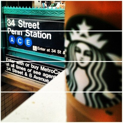 35th and 8th Starbucks