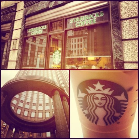 57th and Lexington Starbucks