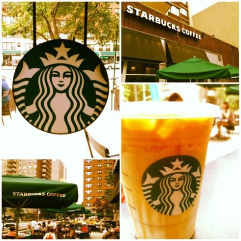 85th and 1st Starbucks