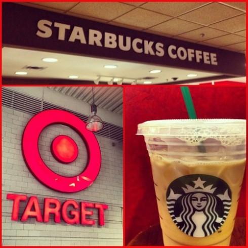 117th and Pleasant Starbucks