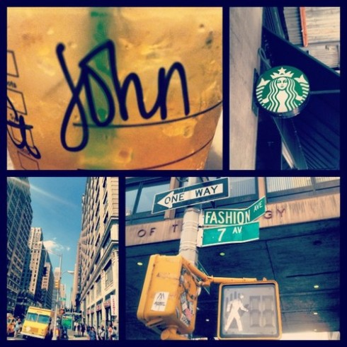 28th and 7th  Starbucks