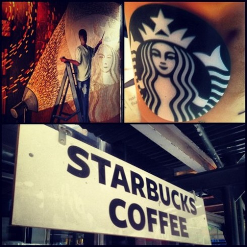 40th and Lexington Starbucks