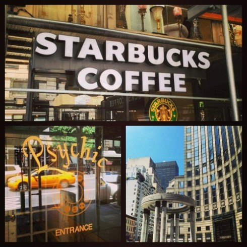 57th and Lexington SWC Starbucks