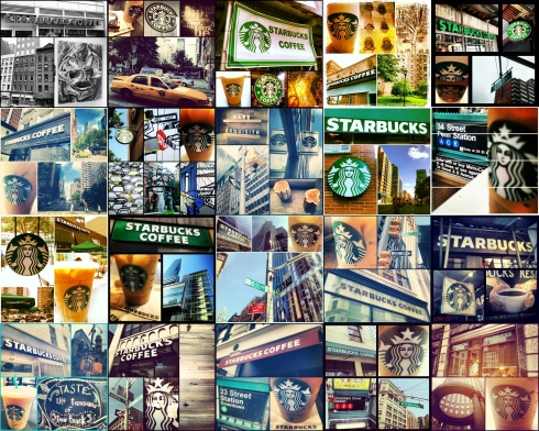 NYC Starbucks_June