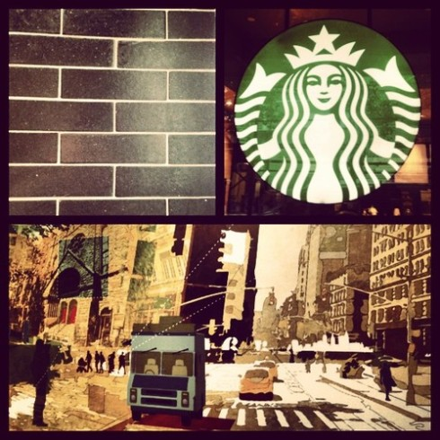 24th and Lexington Starbucks