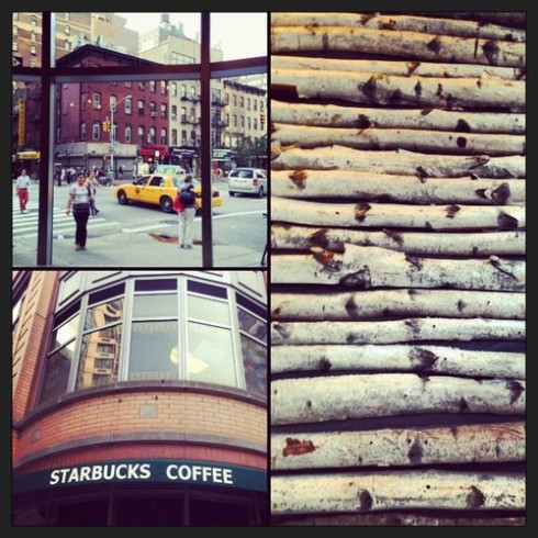 27th and 6th Starbucks