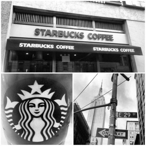 29th and 5th Starbucks