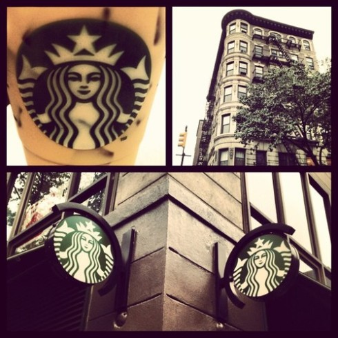 78th and Lexington Starbucks
