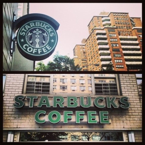 80th and York Starbucks
