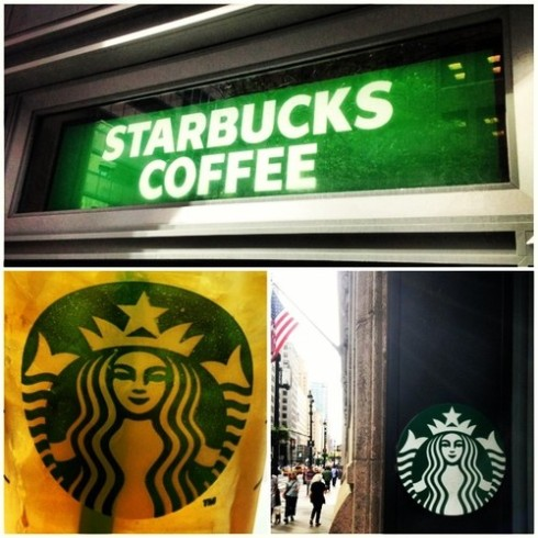 44th and Lexington Starbucks