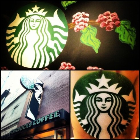 45th and Broadway Starbucks