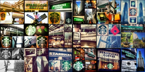 NYC Starbucks_September