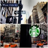 35th and 5th Starbucks