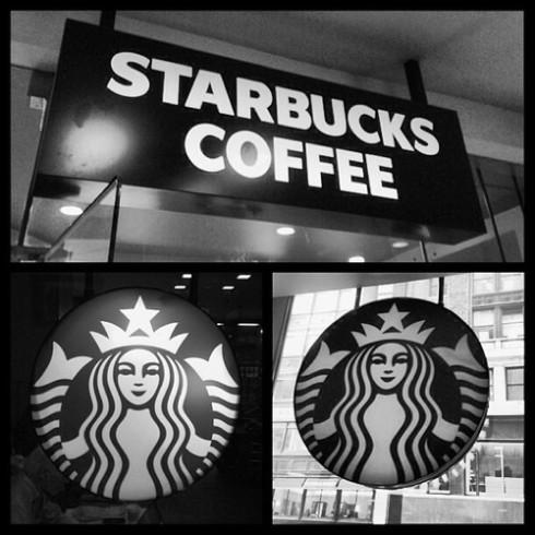 43rd and Madison Starbucks