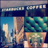 45th and 5th Starbucks