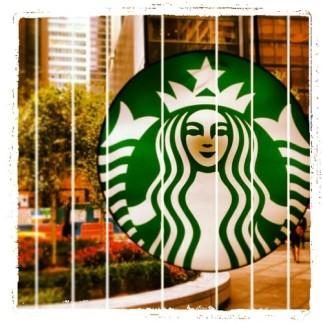 51st and Park Starbucks