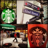 52nd and Lexington Starbucks