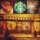 88th and Broadway Starbucks