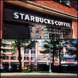 95th and Broadway Starbucks