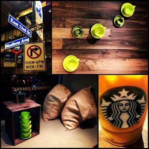 53rd and Madison Starbucks
