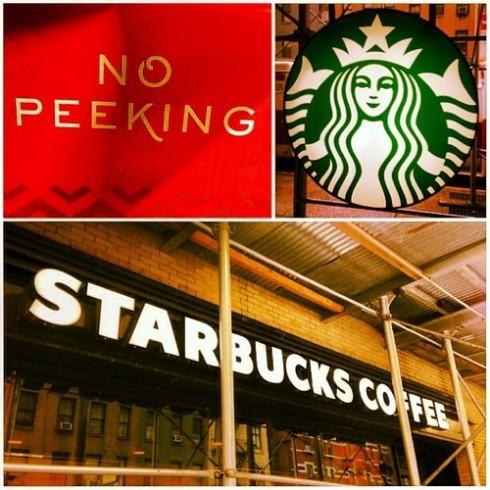 85th and Lexington Starbucks