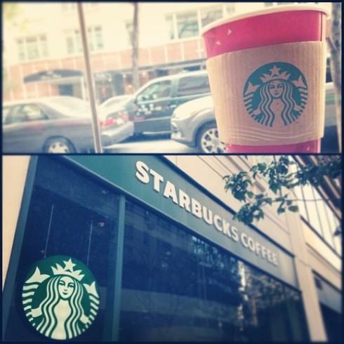 87th and Lexington Starbucks