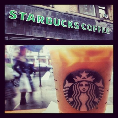 103rd and Broadway Starbucks