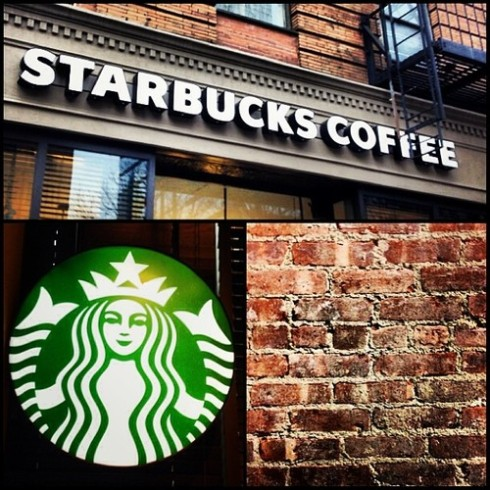 99th and Broadway Starbucks