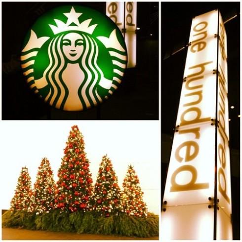 Platt and William Starbucks